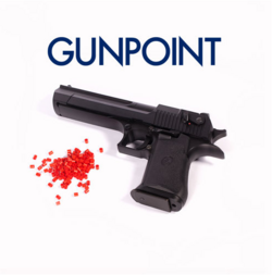 Pegboard Nerds - Gunpoint (VIP)