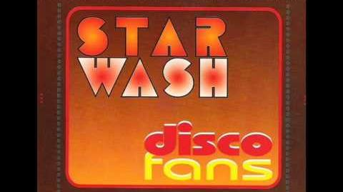 Star Wash - Disco Fans (Star Wash Mix)
