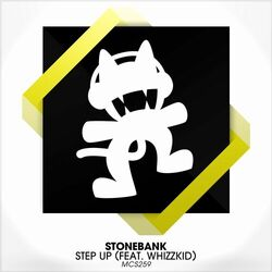 Stonebank - Step Up (feat. Whizzkid)