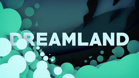 Fox Stevenson - Dreamland (Official Lyric Video)