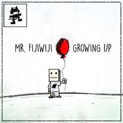 Mr FijiWiji - Growing Up EP