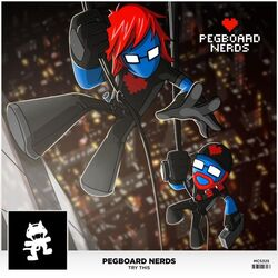 Pegboard Nerds - Try This