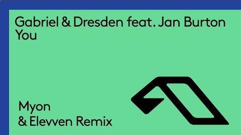 Gabriel & Dresden feat