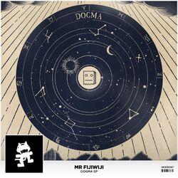 Mr FijiWiji - Dogma EP