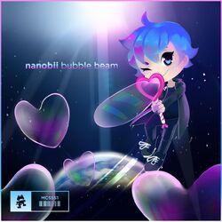 Nanobii - Bubble Beam