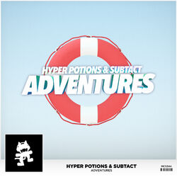 Hyper Potions & Subtact - Adventures