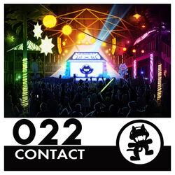 Monstercat 022 - Contact