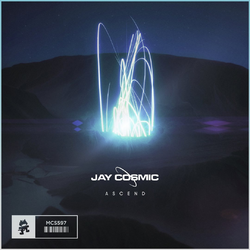 Jay Cosmic - Ascend