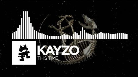 Kayzo - This Time
