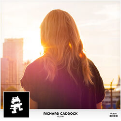 Richard Caddock - Glow