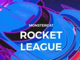 Rocket League x Monstercat