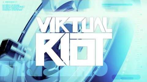 Virtual Riot - Aliens
