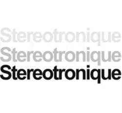 Stereotronique Logo