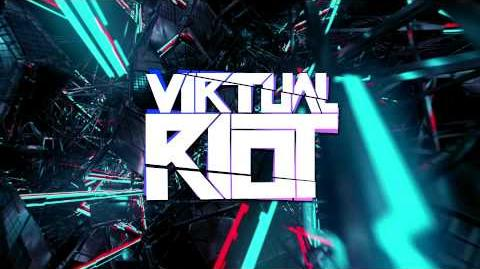 Virtual Riot & Jonas Minor - Symphony