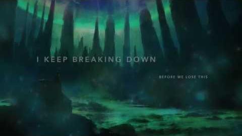 Seven Lions x Illenium x Said The Sky - Rush Over Me Feat HALIENE (FULL LYRICS)