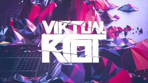 Virtual Riot - Time Stops ft