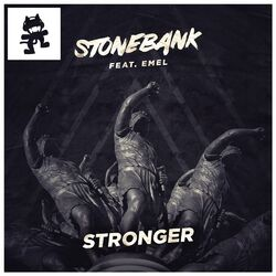 Stronger Cover alt