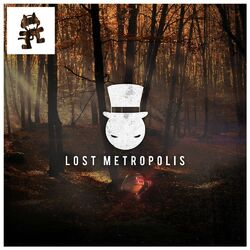 LostMetropolis