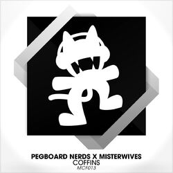 Pegboard Nerds & MisterWives - Coffins