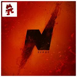Noisestorm - Surge EP