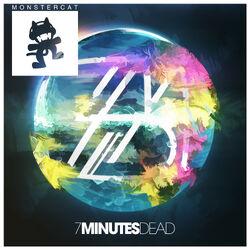 7 Minutes Dead - 7 Minutes Dead EP