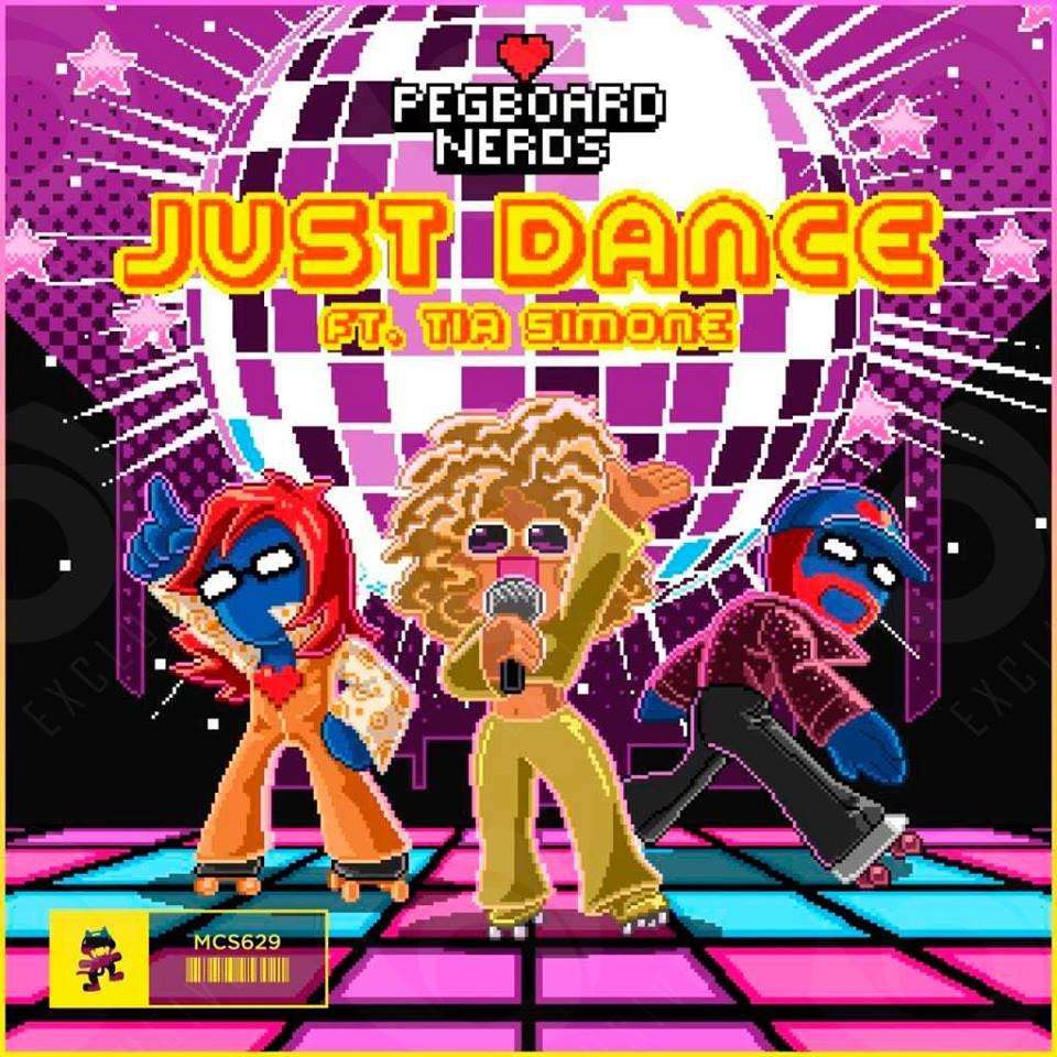 Just Dance   Monstercat Wiki   FANDOM powered by Wikia