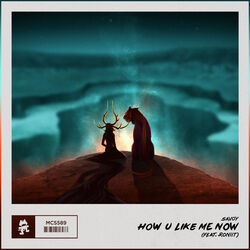 Savoy - How U Like Me Now (feat. Roniit)