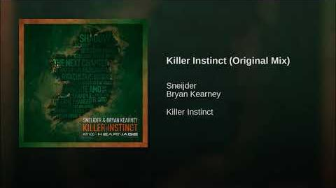 Killer Instinct (Original Mix)