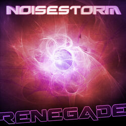 Noisestorm - Renegade EP Alternate 2