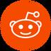 Reddit Logo Circle