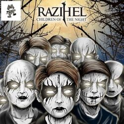 Razihel - Children Of The NightALT