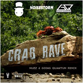 LCRAB002 Crab Rave Remix