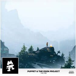 Puppet & The Eden Project - The Fire