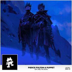 Pierce Fulton & Puppet - Boy and the Beast
