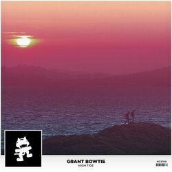 Grant Bowtie - High Tide