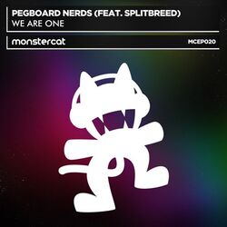 Pegboard Nerds - We Are One (feat. Splitbreed)