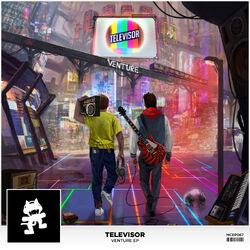 Televisor - Venture EP