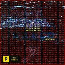Justin Oh - She's a Killer