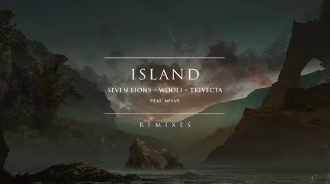 Seven Lions, Wooli, & Trivecta Feat