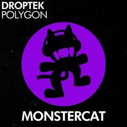 Droptek - Polygon EP