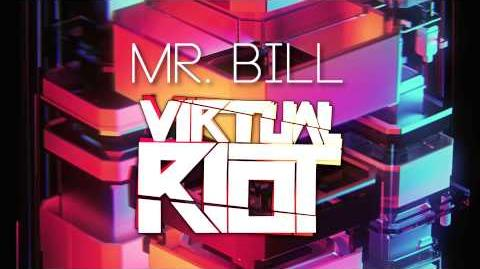 Virtual Riot & Mr Bill - Thwek