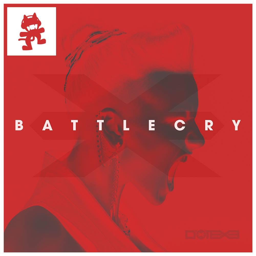 DotEXE - Battle CryALT
