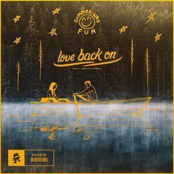 Love Back On