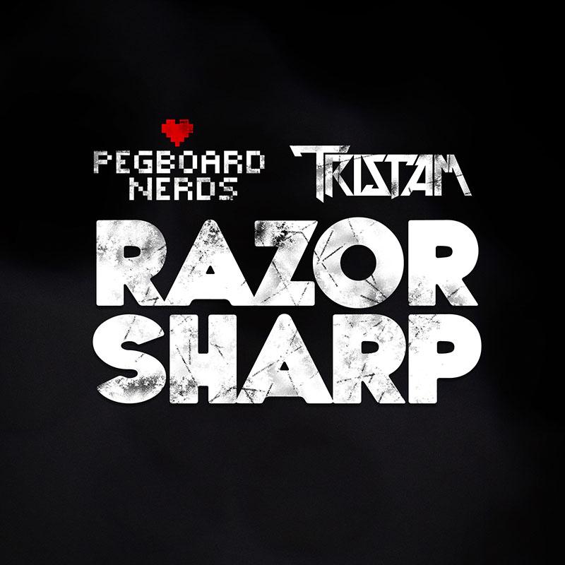 Razor Sharp | Monstercat Wiki | FANDOM powered by Wikia