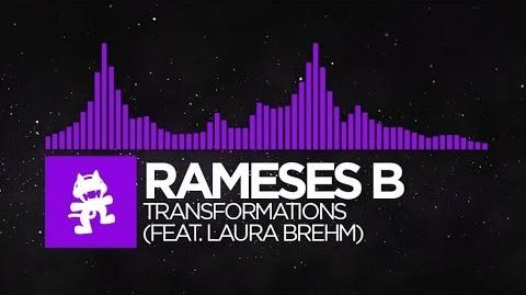 -Dubstep- - Rameses B - Transformations (feat Laura Brehm)