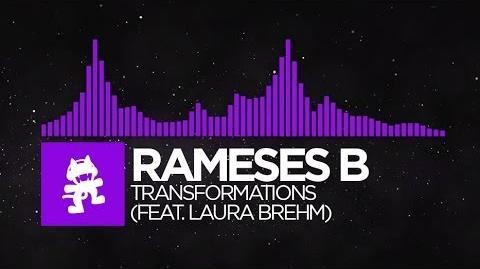 -Dubstep- - Rameses B - Transformations (feat Laura Brehm)