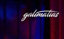 Galimatias Logo