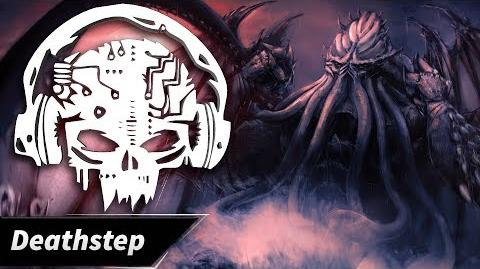 Code- Pandorum - Cthulhu (God Complex VIP)