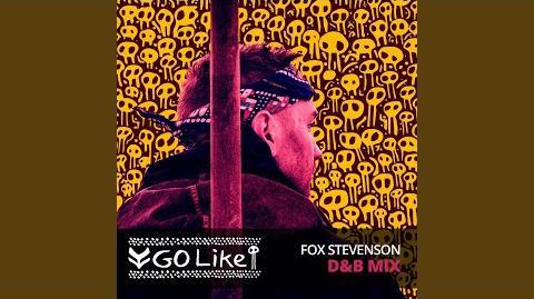 Go Like (D & B Remix)