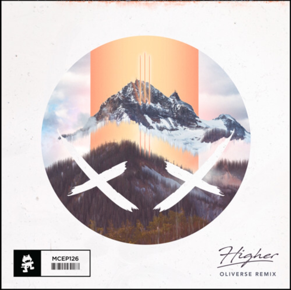 Higher (Oliverse Remix) | Monstercat Wiki | FANDOM powered by Wikia